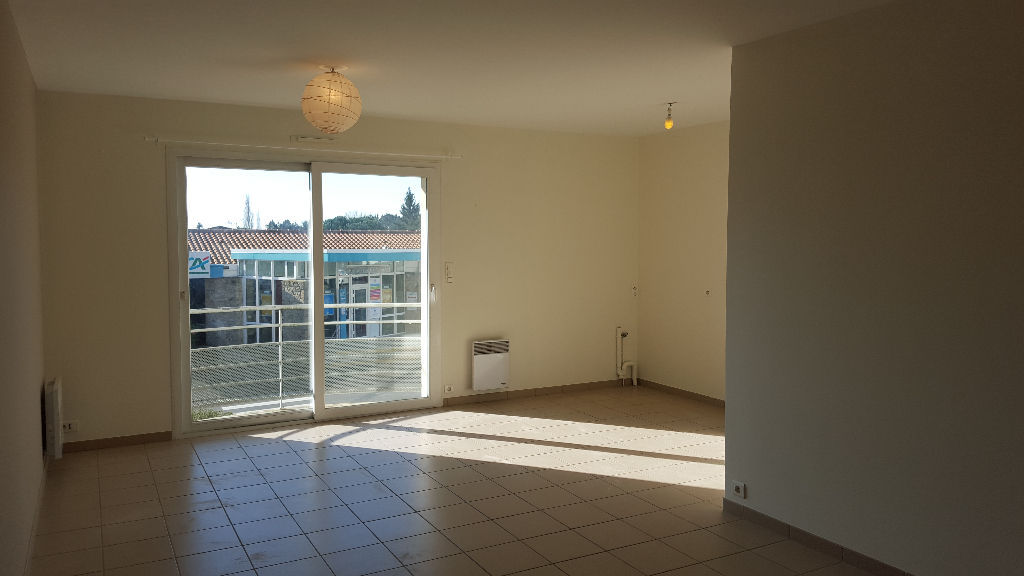 Appartement Montaigu - 48.53 M2