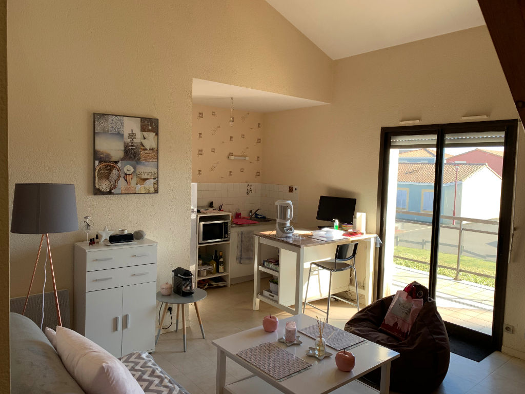 Appartement Montaigu -