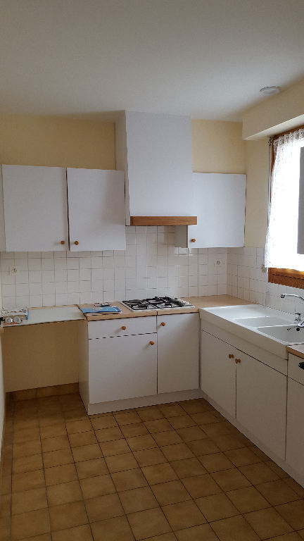 Appartement Montaigu - 41 M2