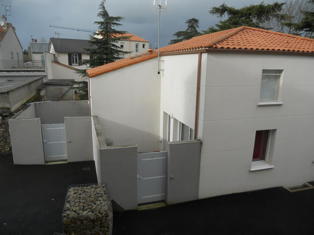 Appartement  Montaigu - 41.29 M2